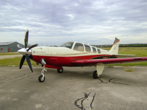 a36 bonanza soloy aviation solutions Beech 36 Bonanza