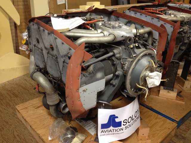 parts sales soloy aviation solutions